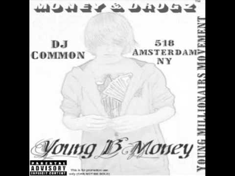 Young B Money- Steady Mobbin(download full album free in description)