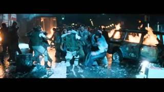 Мировая Война Z (2012) Трейлер фильма
