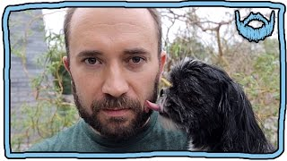 Why Do We Make Cutesy Voices at Pets? • Wheezy Rant