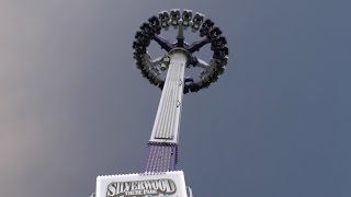 Video Spin Cycle (HD POV) - Silverwood Theme Park download MP3, 3GP, MP4, WEBM, AVI, FLV Agustus 2017