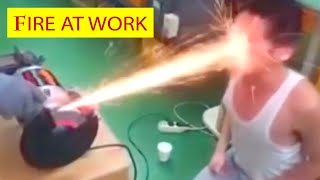 Total Idiot At Work 2019 - Fails At Work Compilation