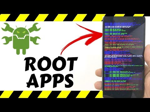 TOP 5 MUST HAVE ROOT APPS 2018 ! Best Root Apps For Android | Tech Unboxing 🔥🔥