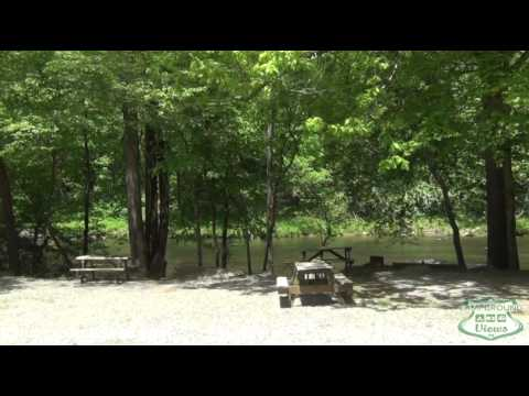 CampgroundViews.com - Broken Arrow Horse Campground Custer South Dakota SD from YouTube · Duration:  37 seconds