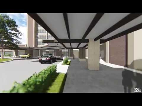 Baptist Health Medical Center-Little Rock Virtual Tour