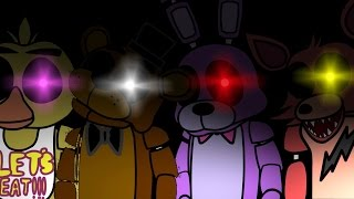 Download Happy tree friends - [It's Been So Long] FULL HD animation FNAF Mp3 and Videos