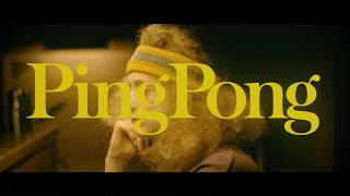 "MOUSSY STUDIOWEAR 2018 SPRING ""PingPong"""