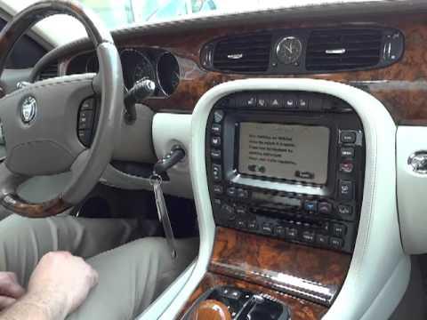 2006 jaguar xj8 review