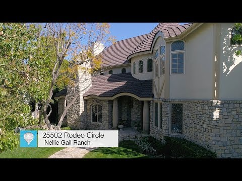 25502 Rodeo Circle, Nellie Gail Ranch, Laguna Hills