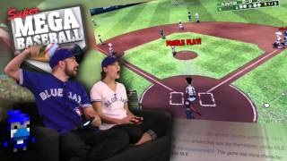 Super Mega Baseball AWESOME!