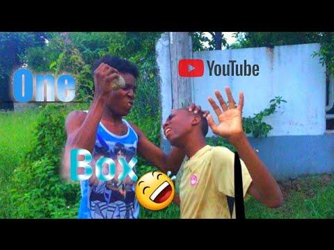 One Box😂🤣(crazy Boys Tv Comedy)