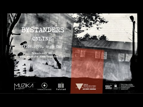 Besides - concert online - Bystanders