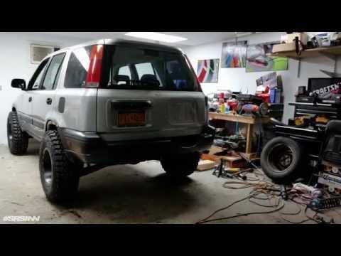Honda How To flashing D4 p0700 and p1768 code fix | FunnyDog.TV