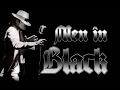 Michael Jackson - Men in Black (Unreleased Dangerous track)