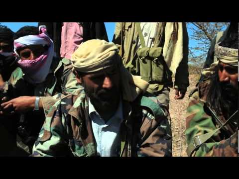 Rise Of The Houthis - Full Documentary