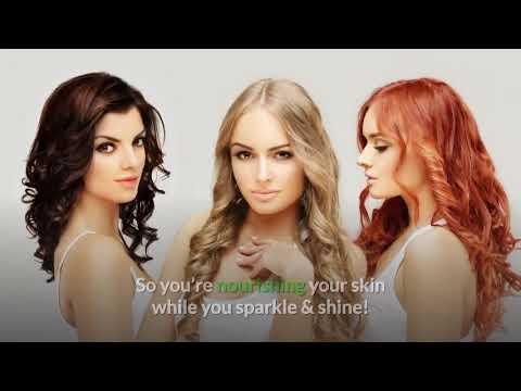 Whats The Best Body Shimmer Oil And Body Shimmer For Dark Skin
