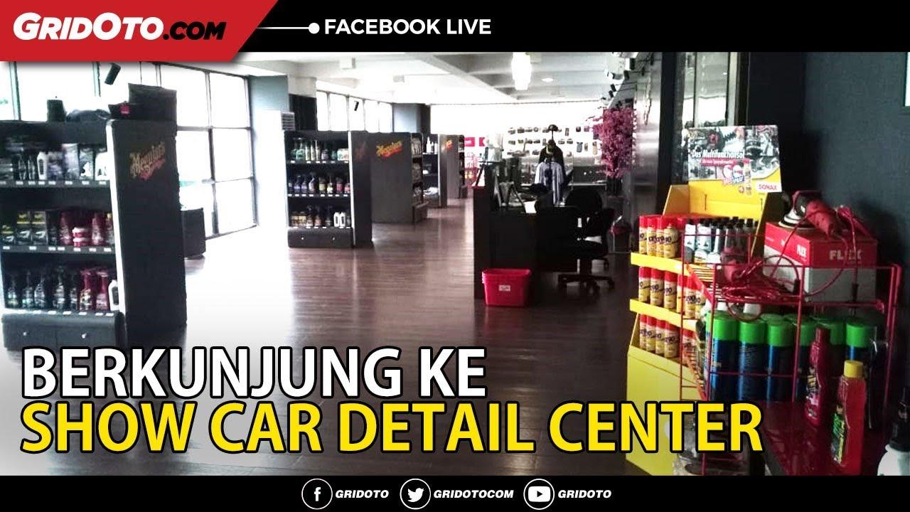 Car Detail Shops Near Me >> Berkunjung Ke Show Car Detail Center