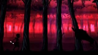 Смотреть клип Агата Кристи - Красная Шапочка