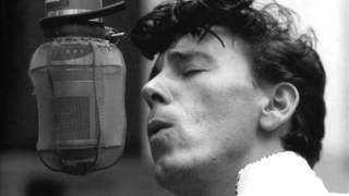 Gene Vincent  //  I Sure Miss You