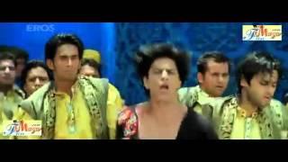 Классный клип с Шахрукх Кханом Shahrukh Khan