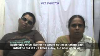 Stem Cell Therapy for Autism Part 1 Tamil