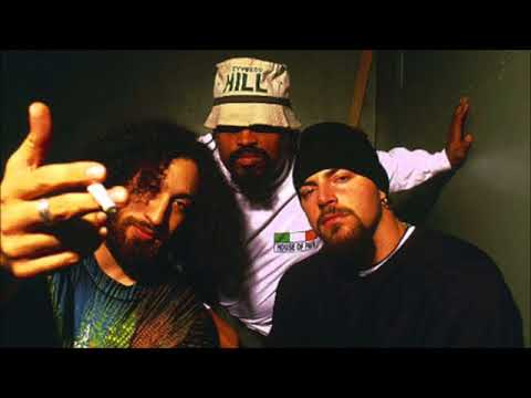 Cypress Hill  Lick a Shot