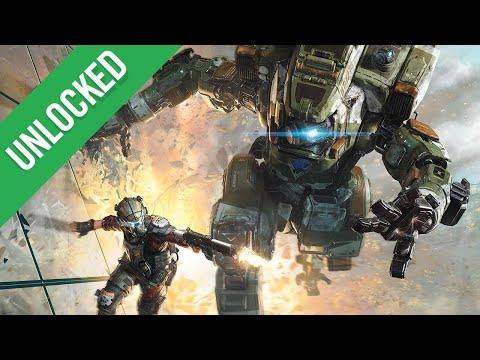 Dear EA, Re: Titanfall 3... - Unlocked 369