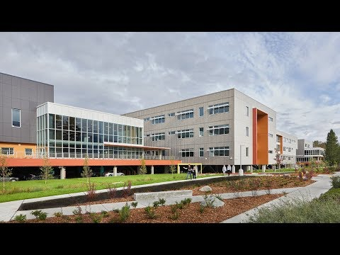 Take a Virtual Tour of Mount Si High School's New Campus