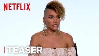 The Umbrella Academy | Teaser: The Human Algorithm Podcast [HD] | Netflix