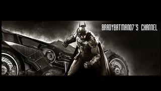 Batman is back