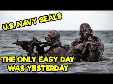 US NAVY SEALS 2020