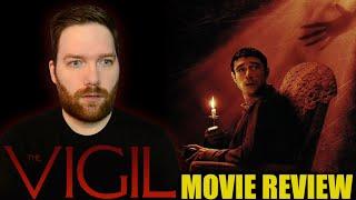 The Vigil - Movie Review