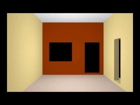 interior wall colours idea