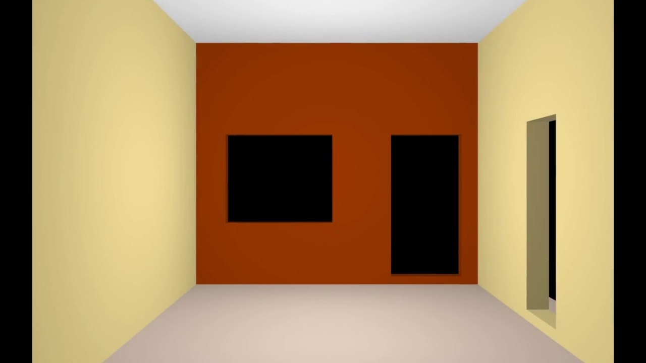interior wall colours idea  YouTube