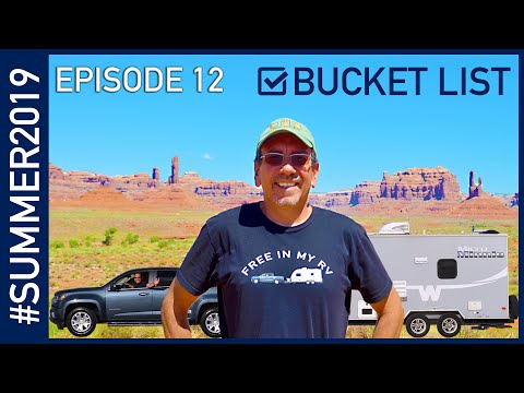 valley-of-the-gods,-utah---#summer2019-episode-12