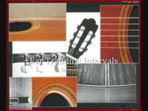 intervals 7