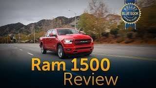 2019 Ram 1500 - Review & Road Test