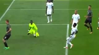 Nigeria U23 0 1 Germany U2317 Aug 2016 Highlights & All Goals