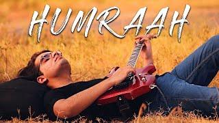 Humraah - Malang - Asim Azhar - Electric Guitar Cover By Rafay Zubair