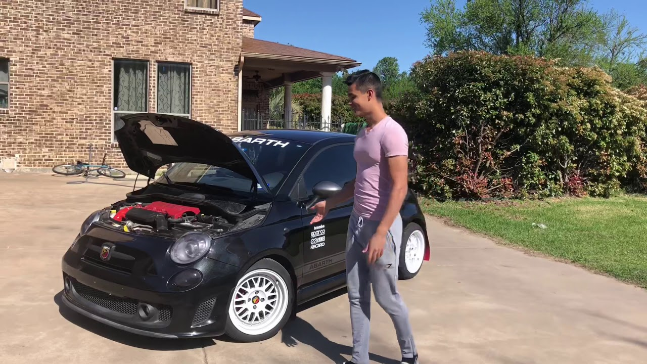 Fiat 500 Abarth 0-60 >> Realistic 0 60 Time Of Fiat 500 Abarth