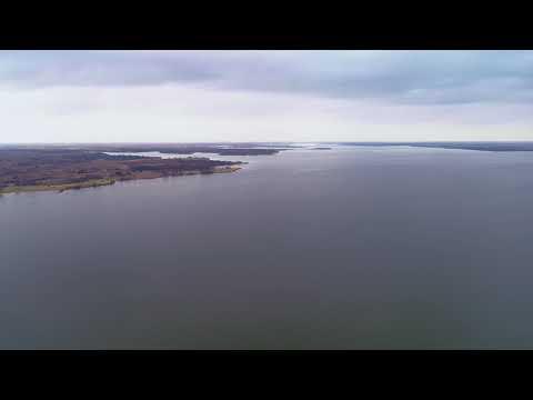 Waurika Lake, OK