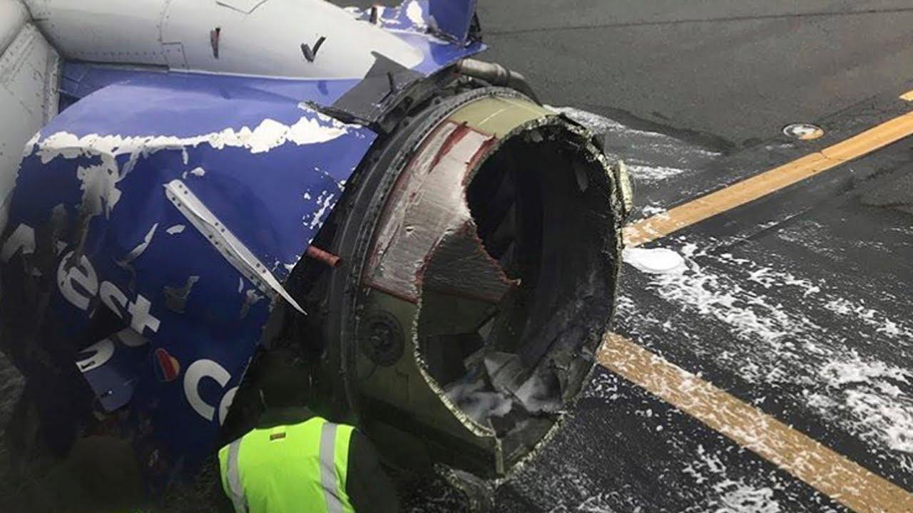 Hero pilots who landed a plane without a front landing gear 24Warez.Ru 50
