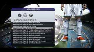 FIFA 13 | Importing New Boots (ONLY PC!)