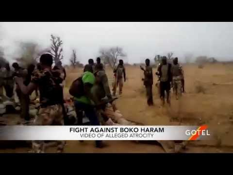 In Boko Haram Fight, New Video of Alleged Atrocities by Nigerian Military