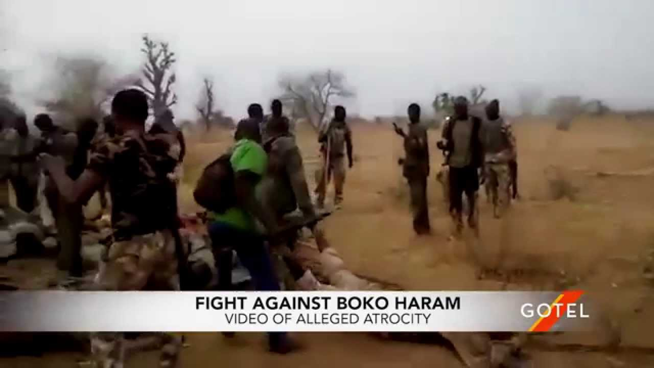 boko haram the nigerian plague Boko haram extremists returned almost all of the 110 girls abducted from their nigeria boarding school a month ago with an ominous warning, witnesses said wednesday.