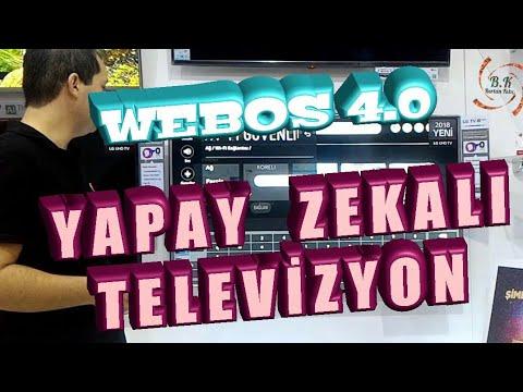 LG UK6950 ( 65,55,50 İNÇ ) WEBOS 4 0 TV İNCELEME #LGUK6950 #UK6950  #50UK6950 #LGTV #BERTANKILIÇ