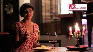 Dining Etiquette @ Singapore Restaurant Week 15-23 March 2014