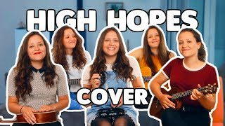 High Hopes // Panic! At The Disco (Cover)