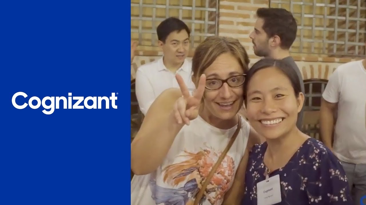 Cognizant Graduate Induction Program | Cognizant Continental Europe