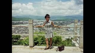 Hainan Island China 中国 海南岛 1993 pt 2