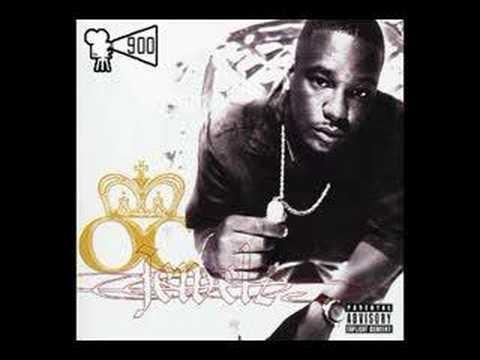 O.C. - M.U.G. (Featuring Freddie Foxxx)